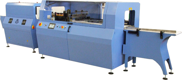 automatic continuous side sealers