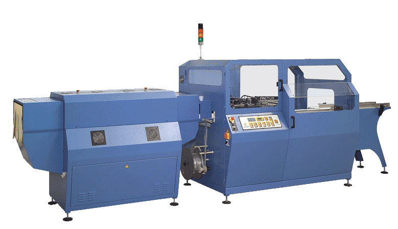 automatic shrink l sealers